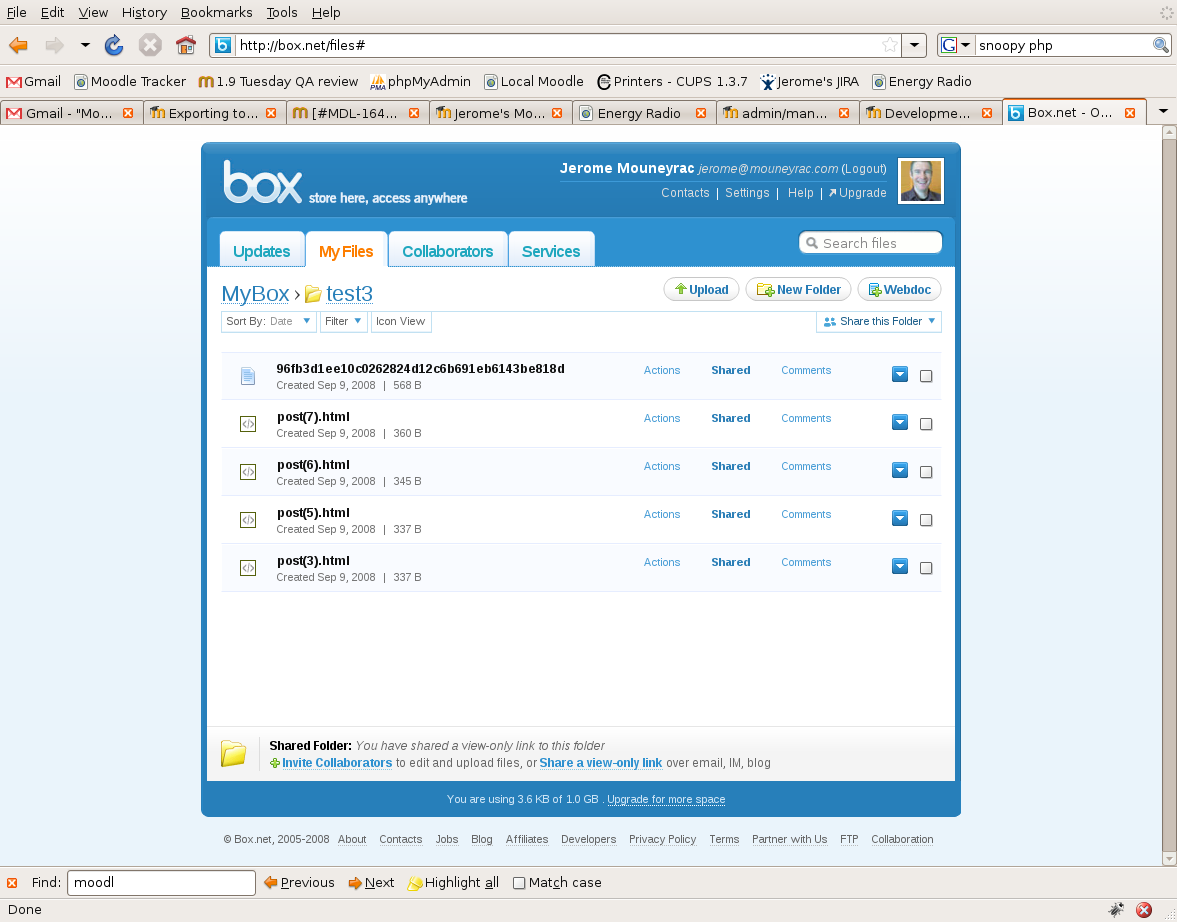 Document storage online document storage and sharing for Sharing documents in box