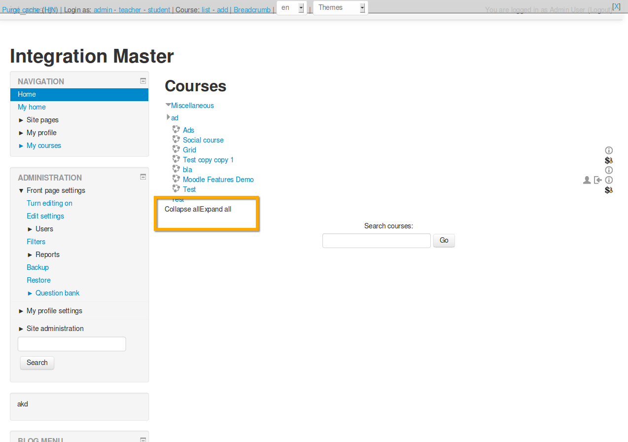 how to add more users on bigbluebutton on moodle