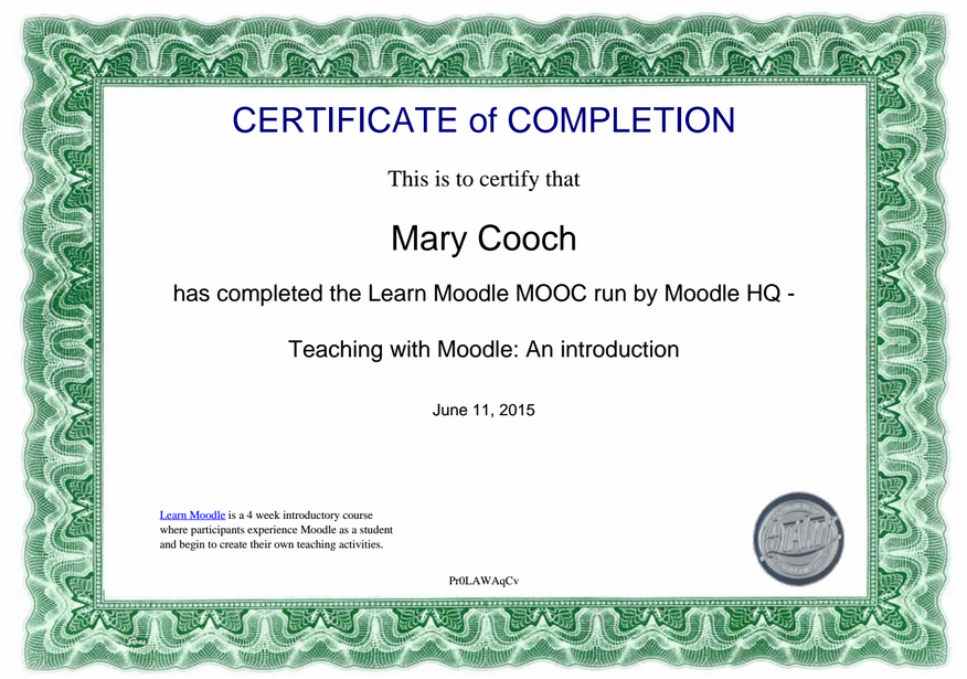 mdlsite 3928 design a learn moodle mooc certificate of completion