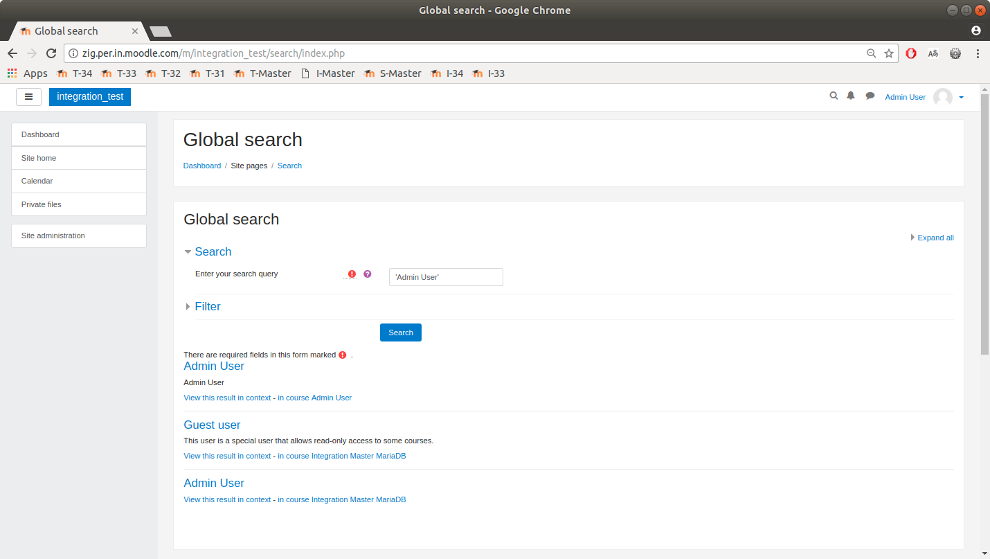 mdl 53226 add moodle db search engine moodle tracker