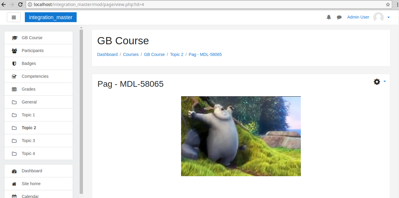 MDL-58065] Configure VideoJS player for RTMP - Moodle Tracker