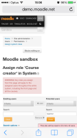 Demo Moodle assign role issues iPhone.png