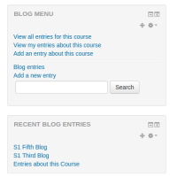 Students-can-use-the-recent-blog-entries-block-to-view-recent-entries-on-a-course-page_I-should-see-S1-Fourth-Blog.png