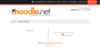 moodle.net login page.png