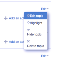 Moodle Clean Section Dropdown.png