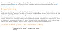paragraph about public information.png