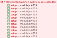 Call stack size limit exceeded.png