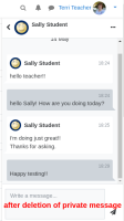 8. Teacher view- after private message deletion.png