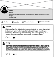 Favourites on profile_balsamiq_wireframe_9E3736FE-2121-4D96-8696-DB4C27DDC689_Master.png