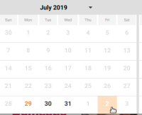 Example from WebJet showing that dates next month are still live.png