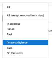 Password exposed on the selector.png