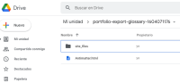 MDLQA-14911 - googledrive foldername timestamp ok.png